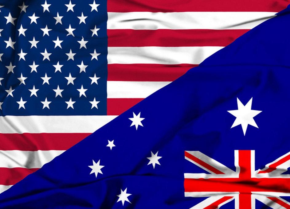 USA vs AUS